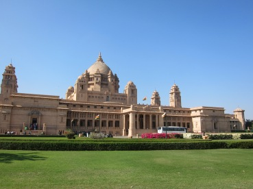 One of the world's largest residences, it is now a museum and a hotel.