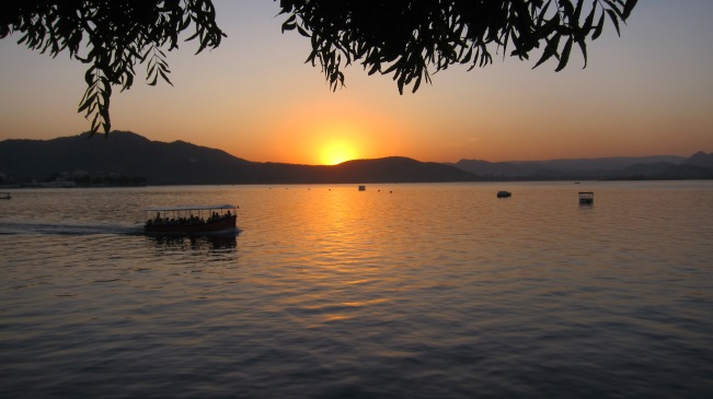 Gorgeous sunsets everyday, guaranteed.