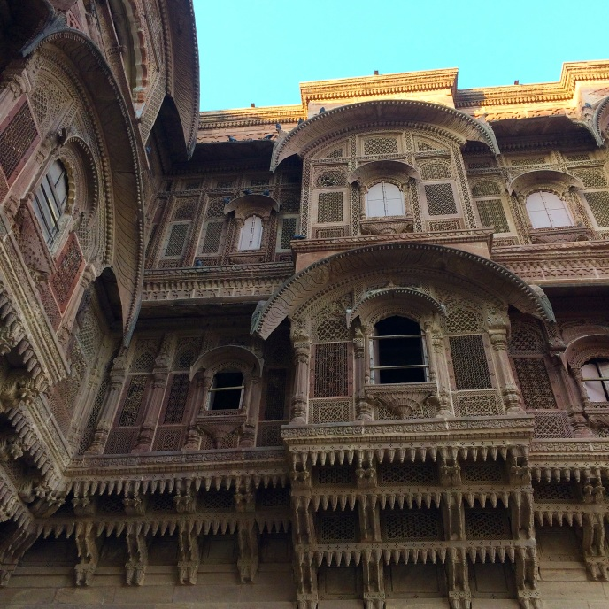 More from Mehrangarh Fort, Jodhpur